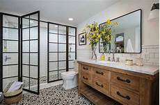 Black Tile Bathroom Ideas 25 Incredibly Stylish Black And White Bathroom Ideas To