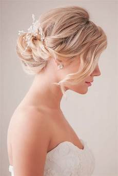 Bridal Hair Low And Hairstyles