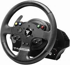 Thrustmaster Tmx Lenkrad Pc Xbox One Schwarz Inkl