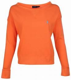 polo ralph s open crewneck sweatshirt ebay