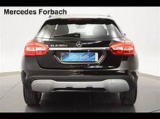 Mercedes Classe Gla Occasion 180 D Intuition 7g Dct