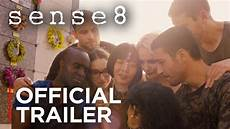 Sense8 Season 2 Official Trailer Hd Netflix