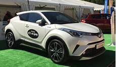 Toyota C Hr Essais Fiabilit 233 Avis Photos Prix