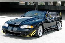 mustang gt 200 here s one mustang cobra that isn t afraid of 200 mph