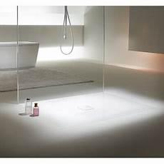 Cono Flat Shower Base With Drain Wayfair