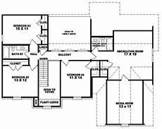georgian colonial house plans georgian trail colonial home plan 087d 0763 house plans
