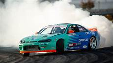 behind the wrenches of a drift team formula drift texas with odi bakc hoonigan