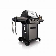 Broil King Monarch 390 Series Propane Barbecue Grill