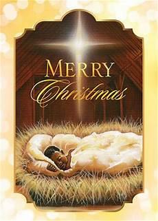 baby jesus american christmas card box the black art depot