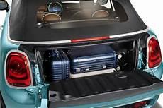 new mini convertible revealed eurekar