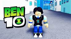 entering dimension 23 in roblox ben 10 fighting doovi