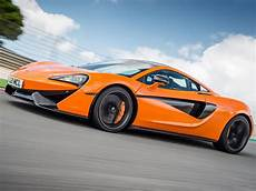 mclaren developing autonomous and hybrid sports cars for 2019 carbuzz