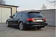 Audi A4 Avant Tak Spoiler 2008 2015 Vinge