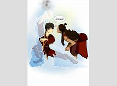katara and aang kids