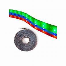 led stripe schlauch 5m 12v rgb