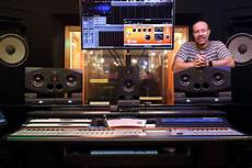 adam audio a77x adam audio caldwell plus productions chooses a77x monitors