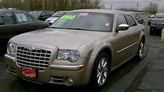 2008 chrysler 300c hemi sedan gold for sale dayton columbus cincinnati ohio cp13338 youtube