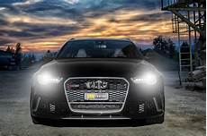 2013 Audi Rs6 Avant 4 0 Tfsi Quattro By O Ct Front Photo