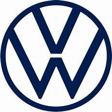 File Volkswagen Logo 2019 Svg