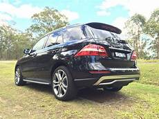 Mercedes Ml 350 Review Lt 1 Photos Caradvice