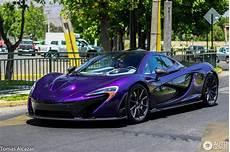 mclaren p1 purple mclaren p1 20 december 2014 autogespot