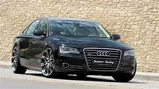 2014 Audi A8 By Senner Tuning Top Speed
