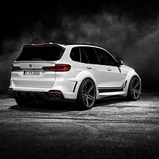 2020 Bmw Models by 2020 Bmw X5 Stormtrooper Hails From Russia