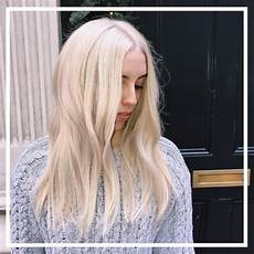 Can You Platinum Hair
