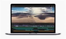 Macbook Pro 2019 Mit 8 Kern Cpu Test Begutachtet