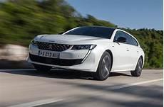 Peugeot 508 Sw Gt Line 180 Puretech 2018 Review Autocar