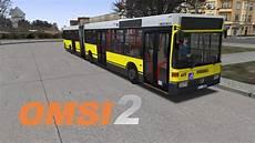 Omsi 2 Berlin Spandau V2 0 Line 34