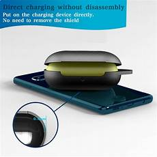 Anti Shock Silicone Protective by Anti Shock Silicone Protective Cover