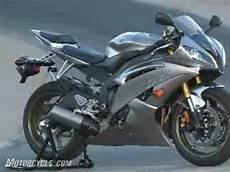 2008 yamaha r6 motorcycle review ride part 1