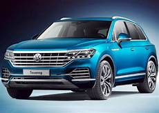 2020 vw touareg redesign and changes 2020 2021 best suv