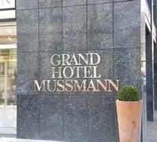 Hotelbilder Grand Hotel Mussmann In Hannover Holidaycheck