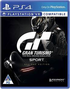 gran turismo sport ps4 buy in south africa