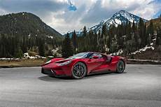 Ford Gt 2017 - 2017 ford gt pro racer s perspective automobile magazine