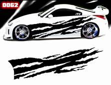 Vinyl For Vehicle Graphics  Car Decals Custom
