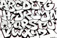 coole malvorlagen lernen graffiti beschriftung coole charaktere alphabete und