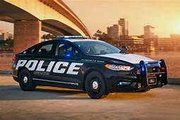 The Top 10 Most Expensive Police Cars In World  Page