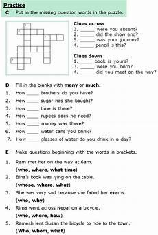 grade 6 grammar lesson 8 questions 3