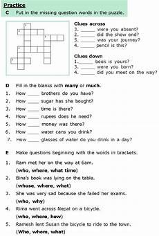 worksheets for grade 6 15418 grade 6 grammar lesson 8 questions 3 grammar lessons language learning grammar