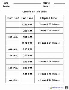 time duration worksheets grade 2 3517 time worksheets time worksheets for learning to tell time