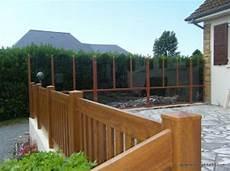 garde corps pvc pour terrasse renov habitat d 233 couvrez nos r 233 alisations 224 la haye du puits