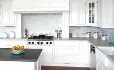 Carrara Marble Kitchen Backsplash White Marble Subway Backsplash Tile Backsplash