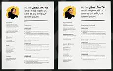 college student resume templates to help you snag that make it with adobe creative cloud