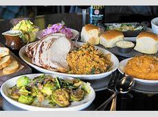 Connecticut Restaurants Serving Thanksgiving Dinner