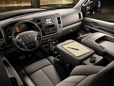 2016 Nissan NV Passenger NV3500 HD  Price Photos