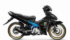 Modifikasi Motor New by Koleksi Foto Modif Njmx New Jupiter Mx Cybersatu