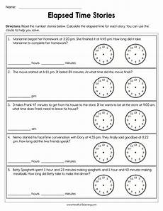 telling time worksheets grade 4 printable 3382 time teaching